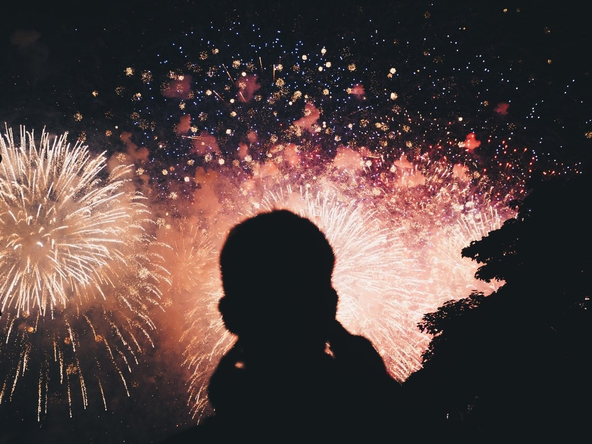 Новогоднее веселье под угрозой: фейерверки хотят запретить