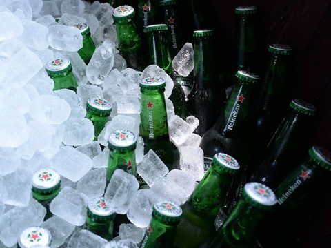 Знаете ли вы, как хранился лёд до тех пор, пока не появились холодильники?