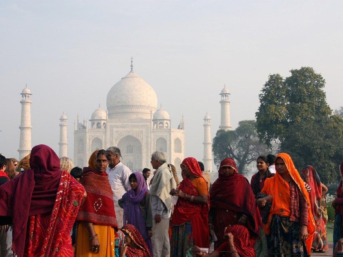 Как изучение ДНК переписывает древнюю историю Индии