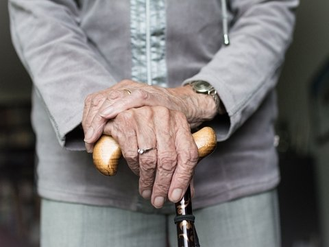 Преступная старушка: самая старая женщина в мире лгала про свой возраст