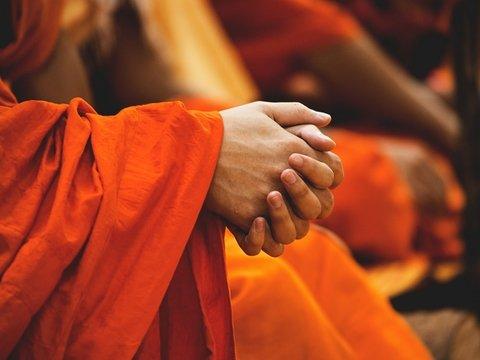 Пояснили за шмот: японские монахи ответили флешмобом на штраф от полиции