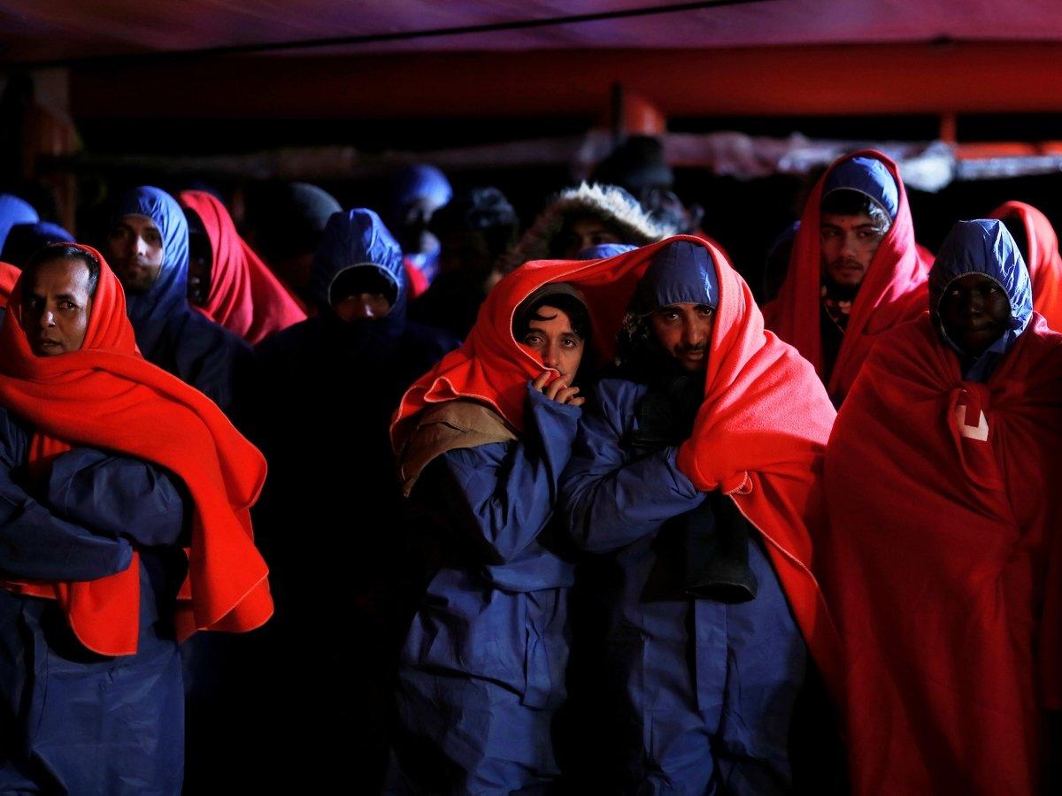 Иммиграция на минималках: ЕС удалось победить нелегальную миграцию