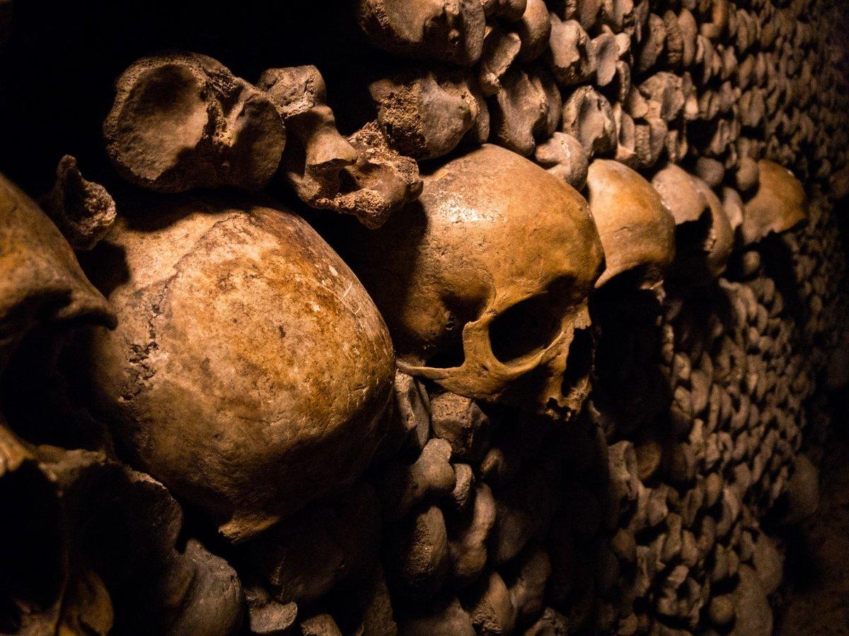 Римляне иногда отрубали головы уже мёртвым людям, выяснили британские археологи