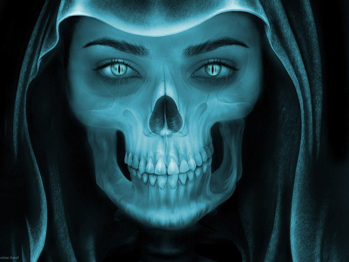 Учёные раскрыли средневековую монахиню-художницу. Всё дело в её странных зубах