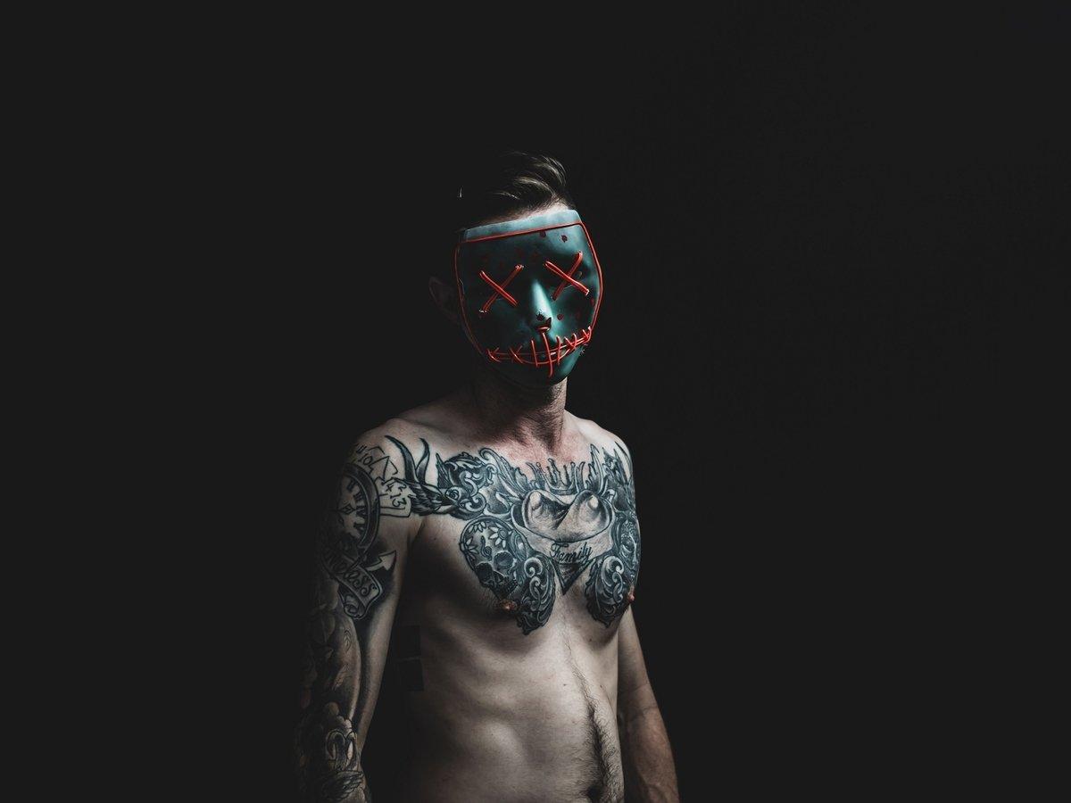 Кому мешают татуировки героев видеоигр? И при чём тут авторские права?
