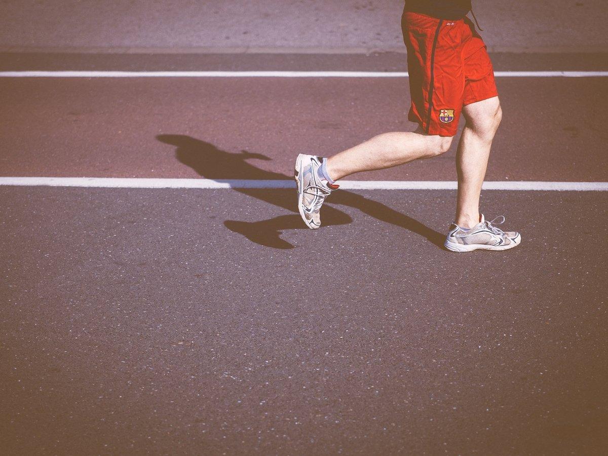 Святые бегуны: Ватикан организует собственную олимпийскую сборную (видео)
