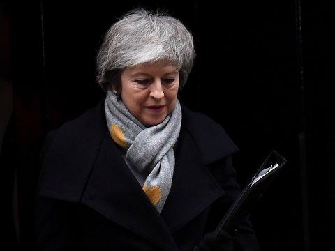 Вот и всё: сделка Терезы Мэй провалилась в парламенте. Что это означает?