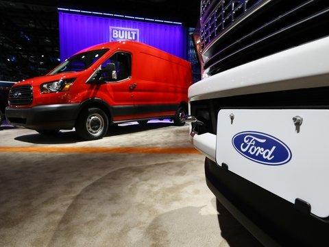 Автопроизводители объединяются в крупнейший в отрасли альянс
