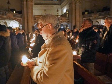 Правозащитники говорят, что в России притесняют христиан. Что, правда?