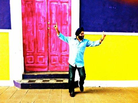 Заболел — танцуй! В Индии болезни пытаются лечить танцами (видео)