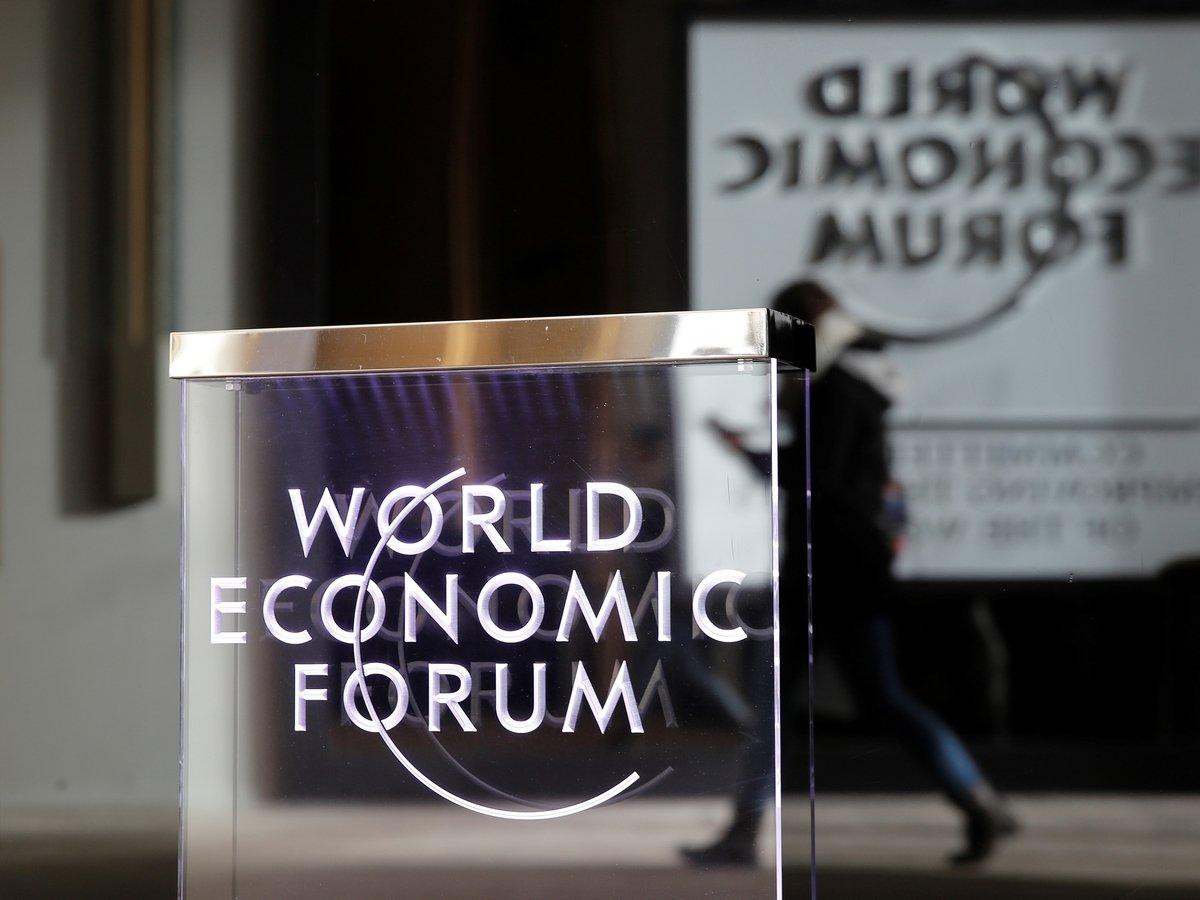 Всемирный экономический форум-2019: что интересного происходит в Давосе?