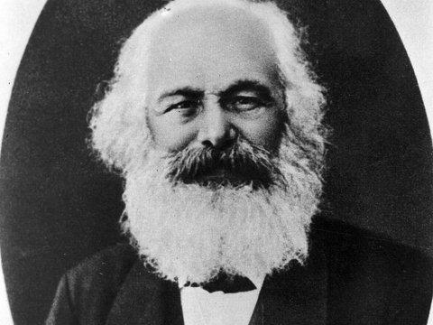 Карл Маркс – герой китайского аниме. Пролетарии всех стран, смотрите!