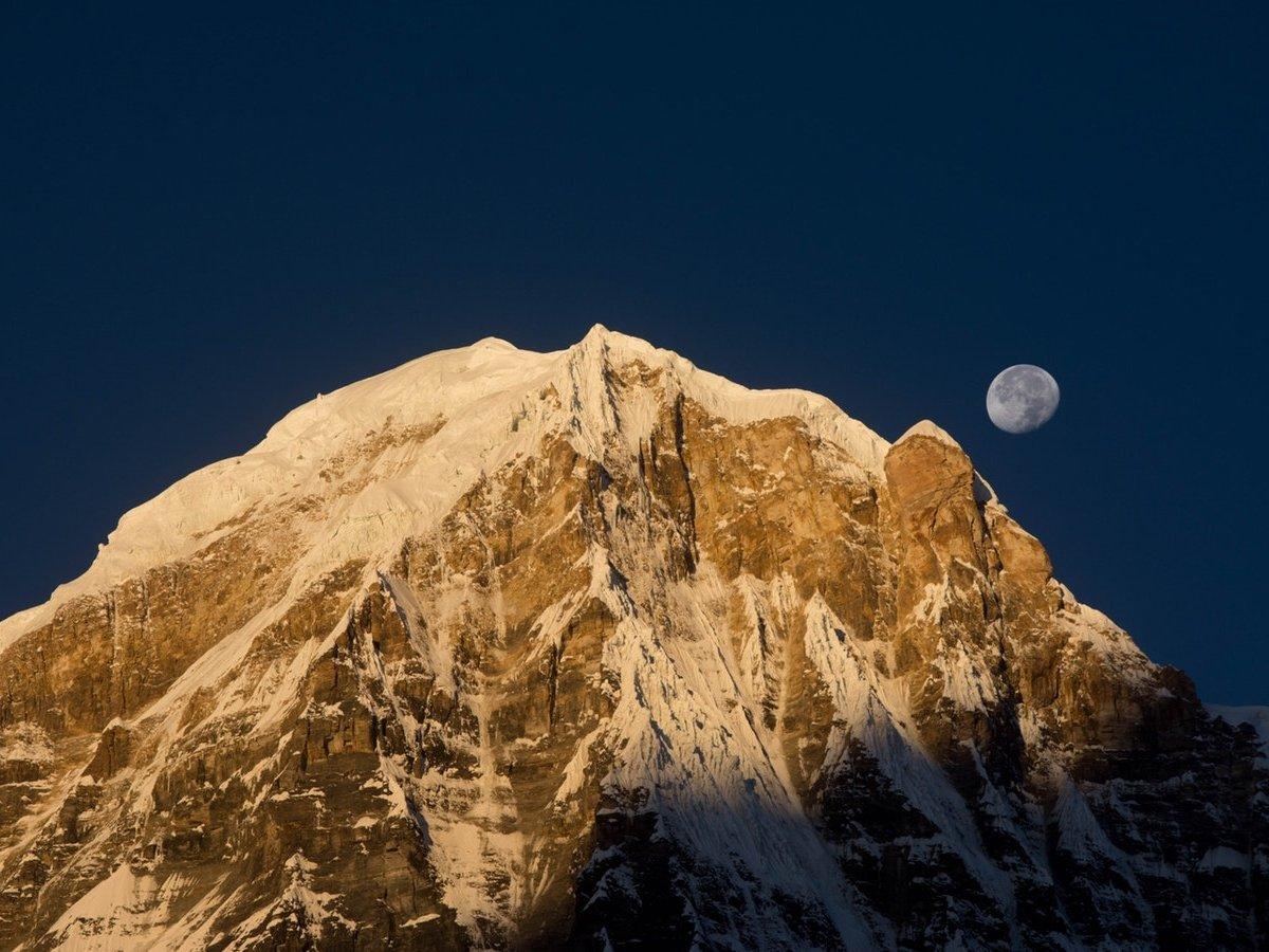 Луна — это архив Солнечной системы. Там хранятся древнейшие земные породы