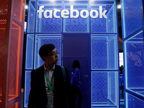 Facebook платил людям, чтобы копаться в их смартфонах и майнить информацию