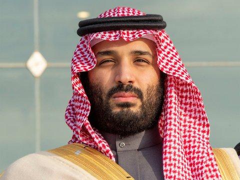 В Саудовской Аравии завершилось коррупционное расследование. Собрали $100 млрд