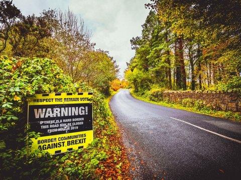 Брексит ударит по экономике Великобритании, зато хоть экологию защитит
