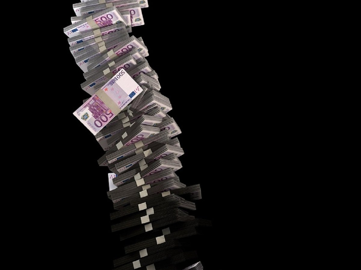 Базовый безусловный доход не помог финнам побороть безработицу