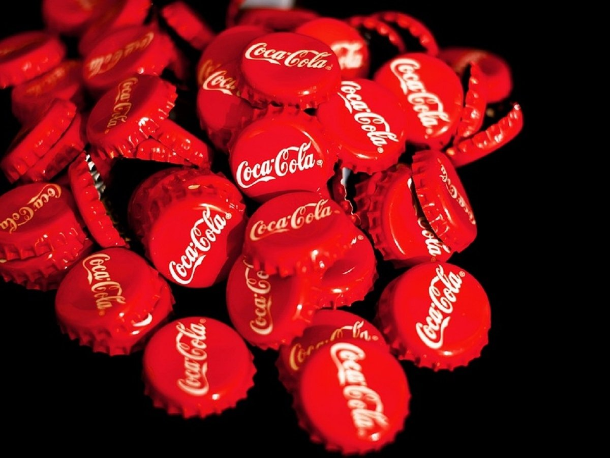 Впервые за 12 лет Coca-Cola расширила линейку вкусов напитка