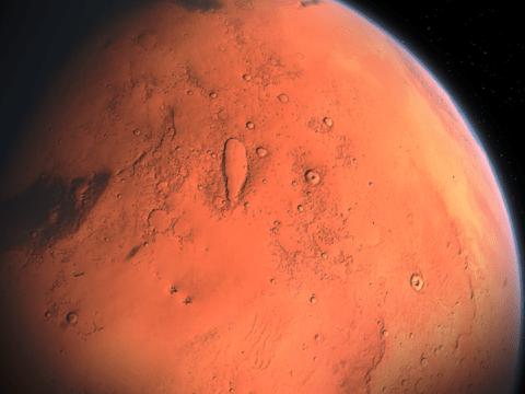 Марсианская колония на севере Испании – приключение для тех, кто любит науку
