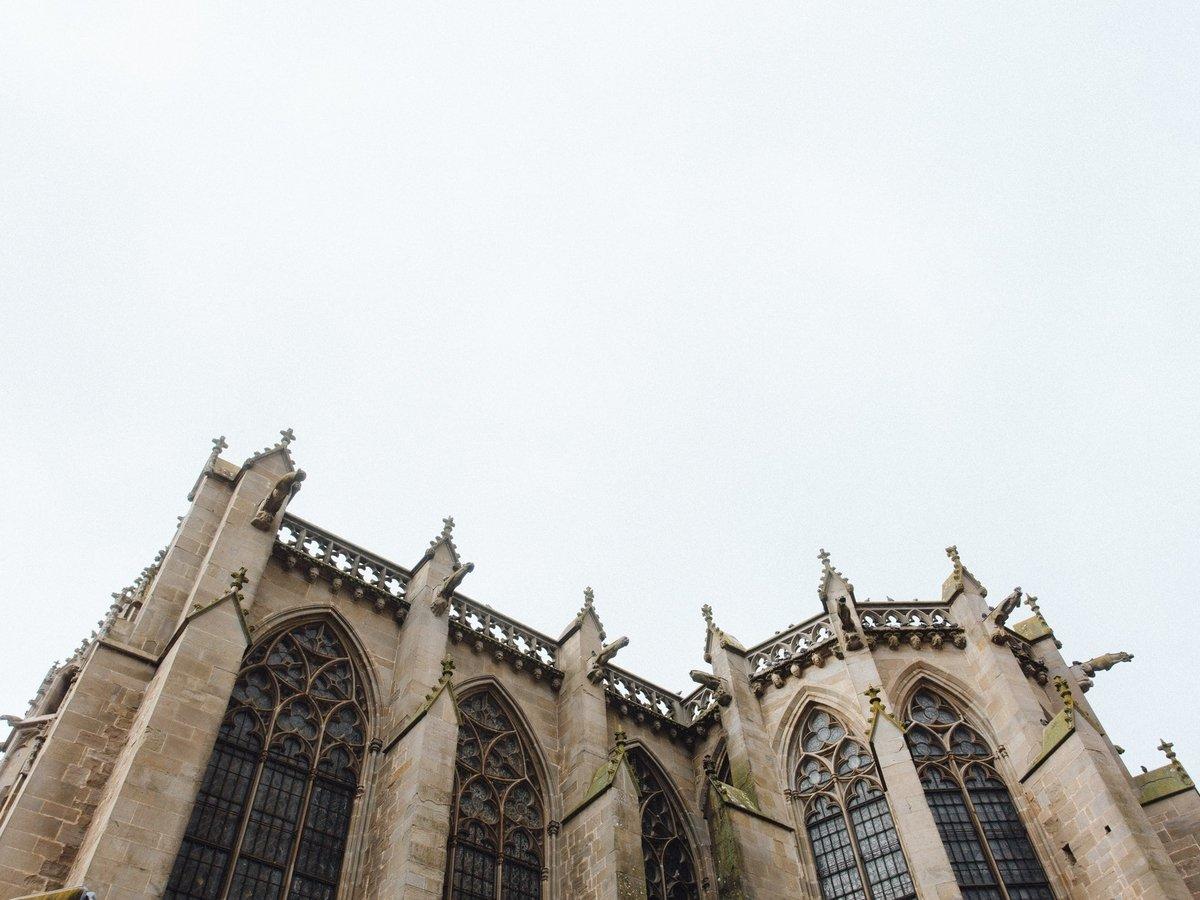 """В Испании нашли средневековый """"небоскрёб"""""""