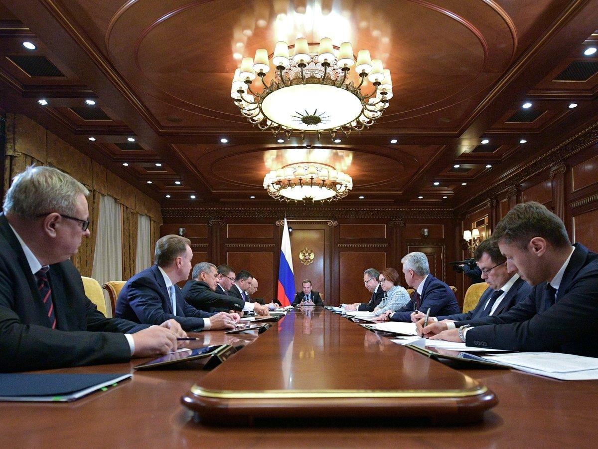 Национальные проекты: на что до 2024 года будет потрачено 25,7 трлн рублей?