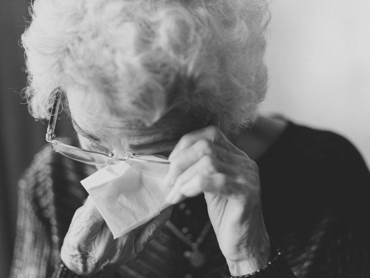 Эффект бабушки: учёные объяснили важность бабушек для эволюции
