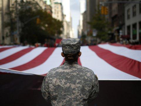 В Таиланде начались крупнейшие совместные военные учения США и Азии