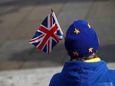 Миленький Брексит поможет справиться Нидерландам со страхом перед уходом Англии