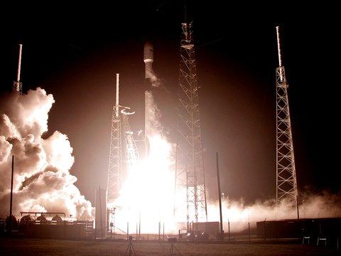 Сэкономили на космосе: 1-я лунная миссия Израиля стала самой дешёвой