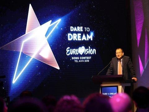 """""""Евровидение"""" в этом году пройдет без Украины"""
