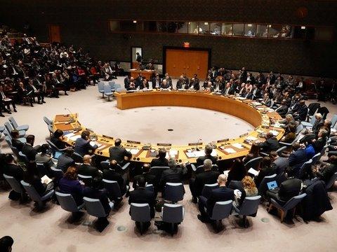 СБ ООН отклонил сразу 2 резолюции по Венесуэле: Россия и США проиграли
