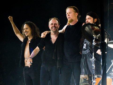 В Новой Зеландии маленький активист получил билеты на концерт Metallica