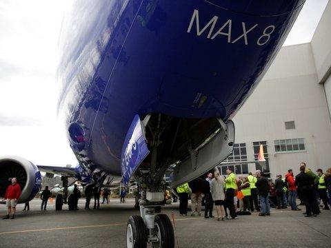 Закрытое небо: после трагедии в Эфиопии от Boeing 737 Max 8 отказались почти все