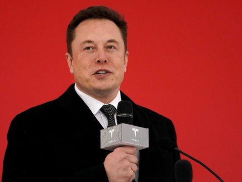 Илон Маск представил новую Model Y в линейке электромобилей Tesla