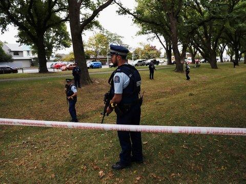 В Новой Зеландии ужесточат законы об оружии после расстрела в мечетях