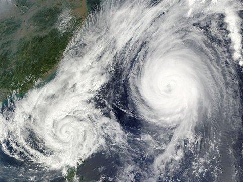Циклон Идаи разрушил страны Восточной Африки (фото+видео)