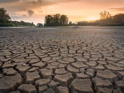 Не лейте воду! — Через 25 лет Англия может остаться без пресной воды