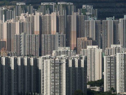 Гонконг расширит территорию, насыпав самый большой искусственный остров