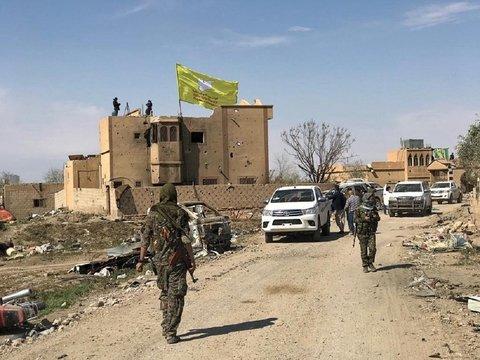 Последний оплот ИГ сдался: Сирия объявила об освобождении деревни Багуз