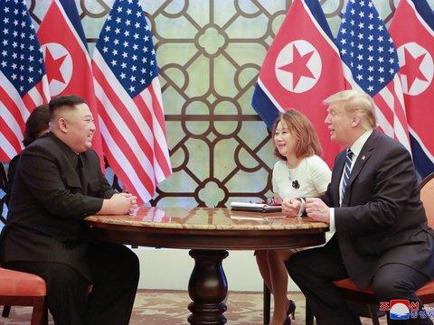 Трамп отменит санкции против Северной Кореи — ведь ему так нравится Ким Чен Ын