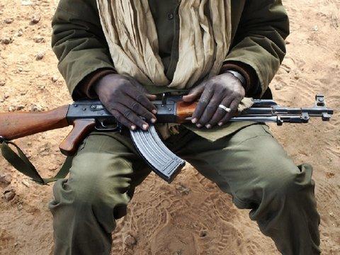 В Мали более 100 человек стали жертвами этнической резни