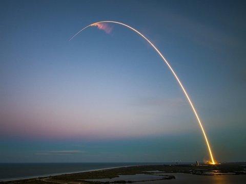 Индия успешно испытала противоспутниковое оружие
