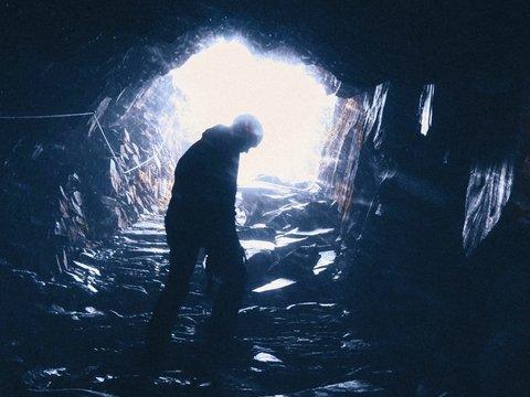 Учёные нашли огромную соляную пещеру — там происходили события из Библии (фото)