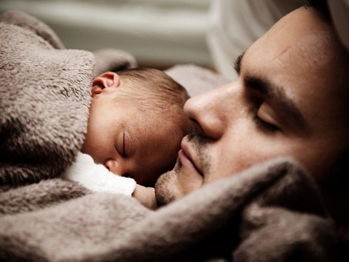 Женщина из США стала суррогатной матерью для ребенка своего сына