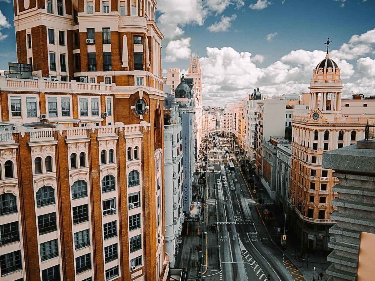 В Мадриде туристов выселят на окраины — снять жильё в центре больше нельзя