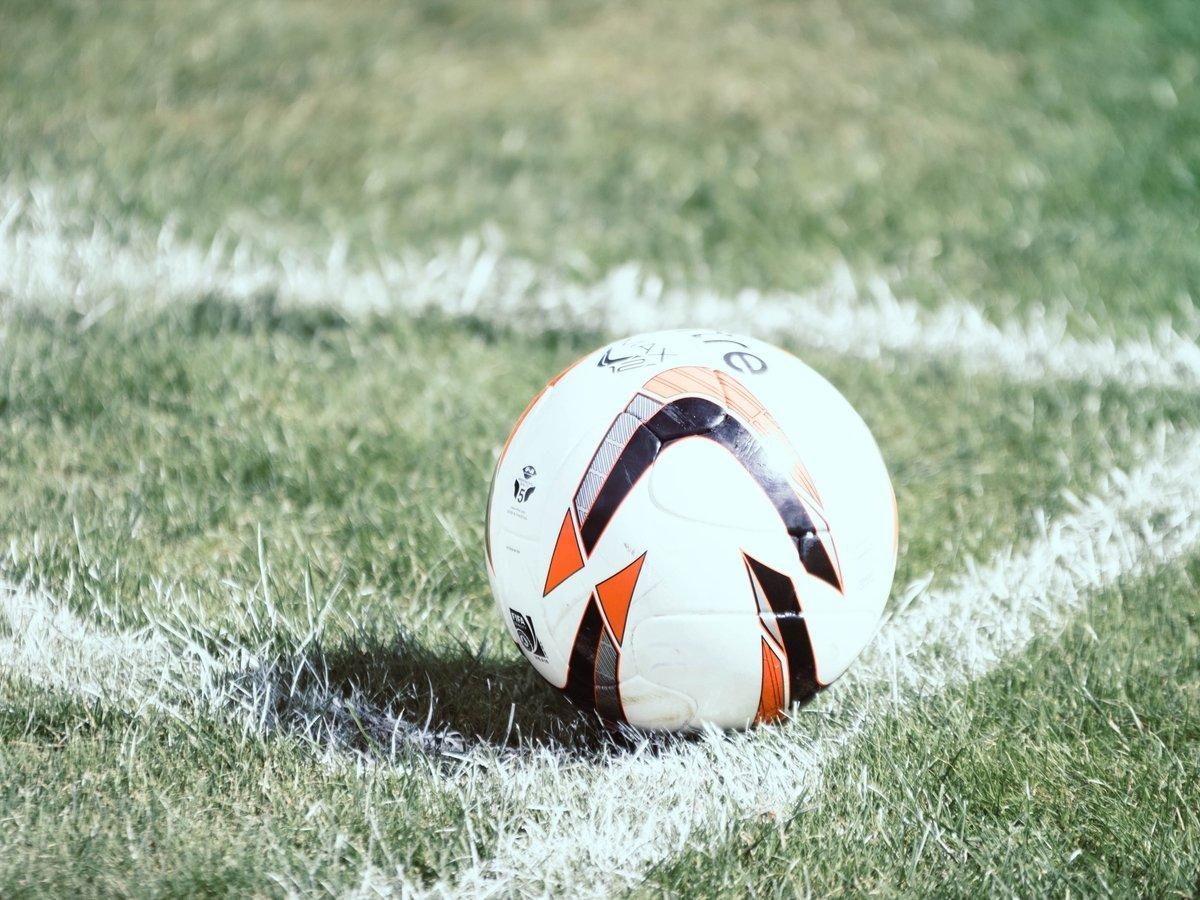 Ушёл красиво: футболиста похитили на вертолёте с последнего матча (видео)
