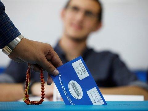 В Израиле прошли внеочередные выборы: правые получили большинство