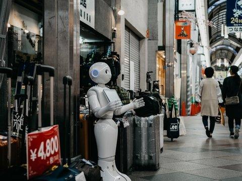 Теперь даже роботы заботятся об экологии — их научили сортировать мусор (видео)