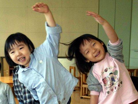 Почему в Южной Корее все жители старше, чем на самом деле?