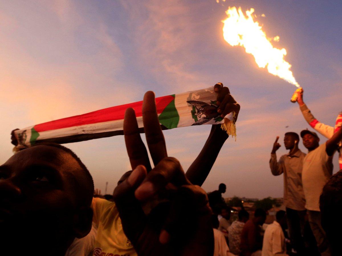 Военный совет Судана объявил о новых реформах. Что ждёт страну?